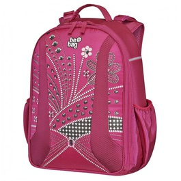 Школьный рюкзак Herlitz BE.BAG AIRGO BLINGBLING
