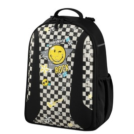 Школьный рюкзак Herlitz BE.BAG AIRGO SMILEYWORLD ROCK