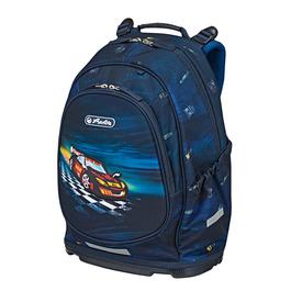 Школьный рюкзак Herlitz Bliss Super Racer