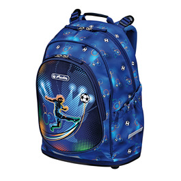 Школьный рюкзак Herlitz Bliss Soccer