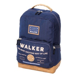 Рюкзак Walker Pure Authentic Blue
