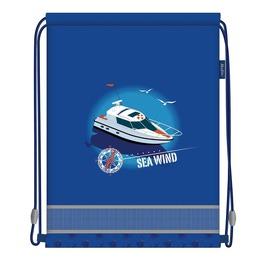 Мешок для сменной обуви MagTaller Sea wind 31213-31
