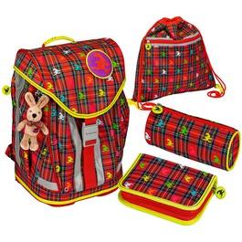 Школьный ранец Spiegelburg Felix Flex Style с наполнением