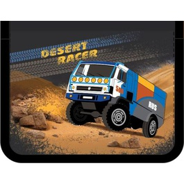 Пенал Mag Taller Dakar с наполнением J-FLEX 27 предметов