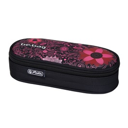 Пенал-косметичка Herlitz Be.Bag Airgo Ornamental Flowers