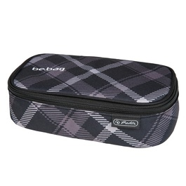 Пенал-косметичка Herlitz Be.Bag BEAT BOX Black Checked