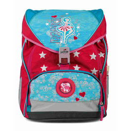 Школьный ранец DerDieDas 8406044 Балерина XL ErgoFlex (размер XL) с наполнением