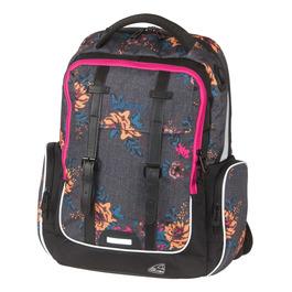 Школьный рюкзак Walker Academy - Wizzard Auburn Flower