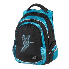 Школьный рюкзак Walker Fame Paradise Black 42105/80