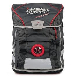 Школьный ранец DerDieDas 8407071 Паук ErgoFlex Vario с наполнением