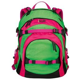 Школьный рюкзак iKon Розово-зеленый 000200-01