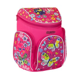 Школьный ранец Mag Taller Boxi Butterfly с наполнением 21616-40