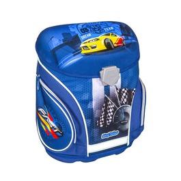 Школьный ранец Mag Taller J-FLEX Racing с наполнением 21311-30