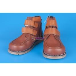 Ботинки детские Таши Орто утепленные 343-081