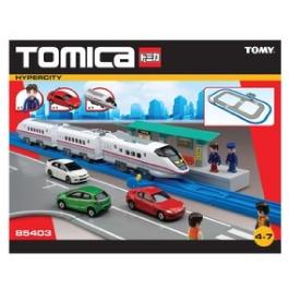 Tomica Стартовый игровой набор