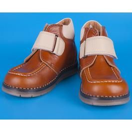 Ботинки детские Таши Орто 243-06